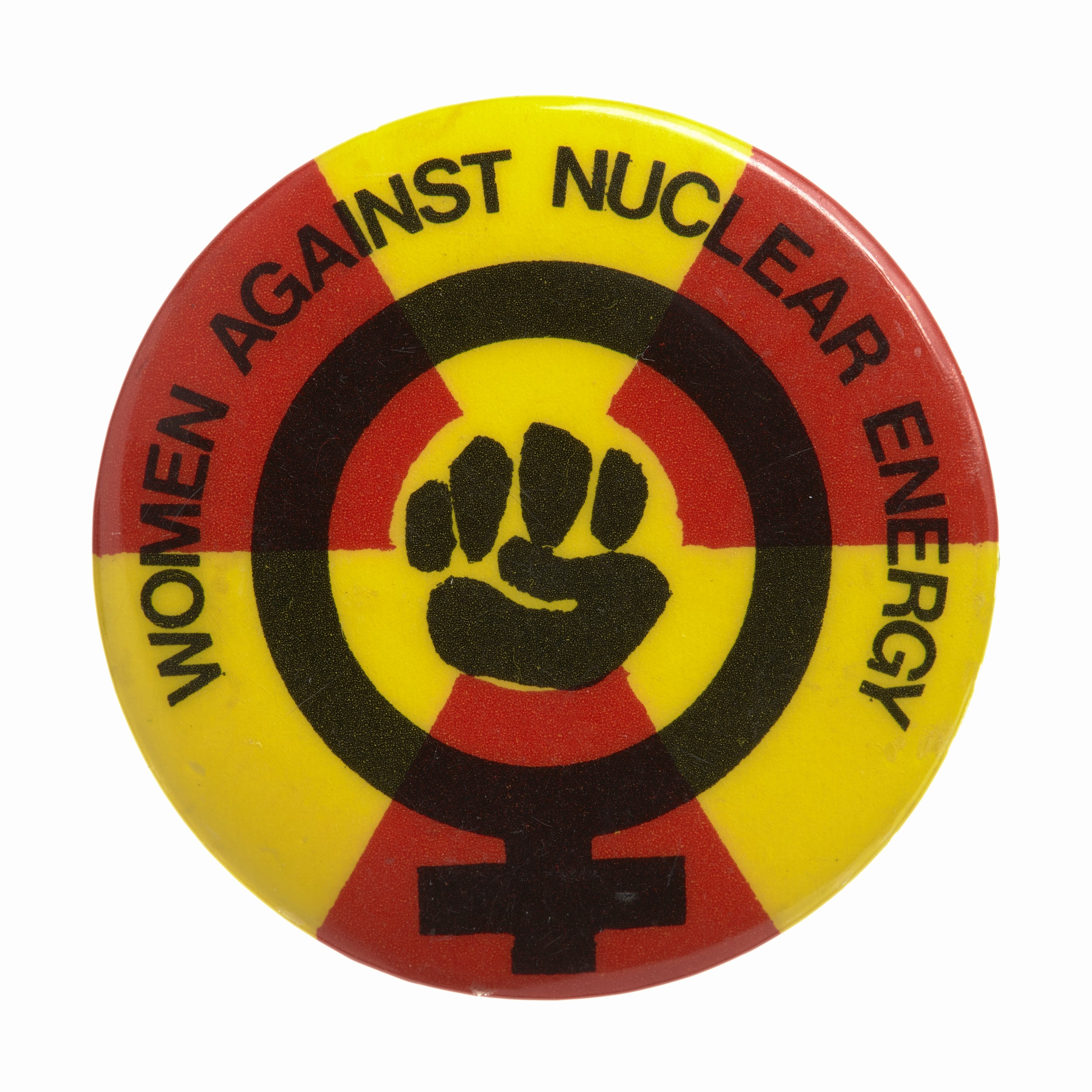 Women against nuclear energy