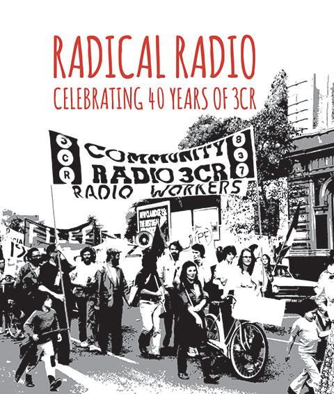 3CR Radical Radio