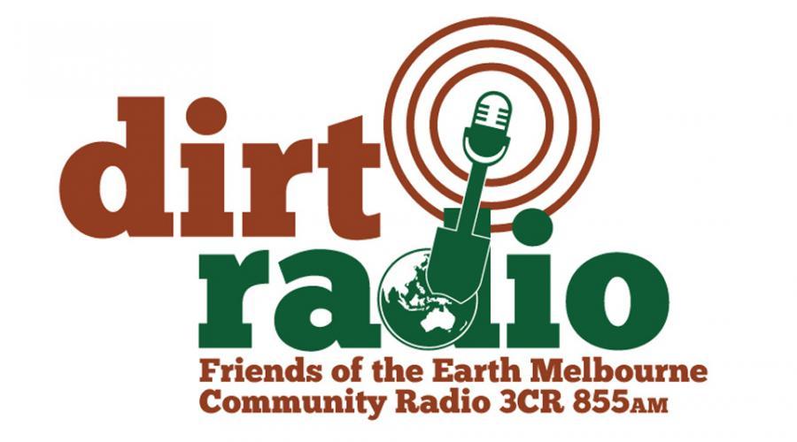 3CR FoE Dirt Radio