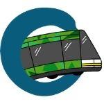 FoE Transport logo