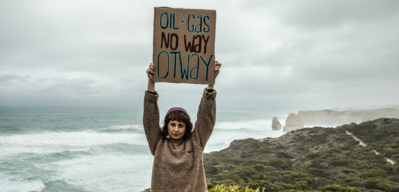 From the Great Ocean Road to the South Australian border and beyond, pristine ocean environments are threatened by offshore drilling expansion in state and commonwealth waters.