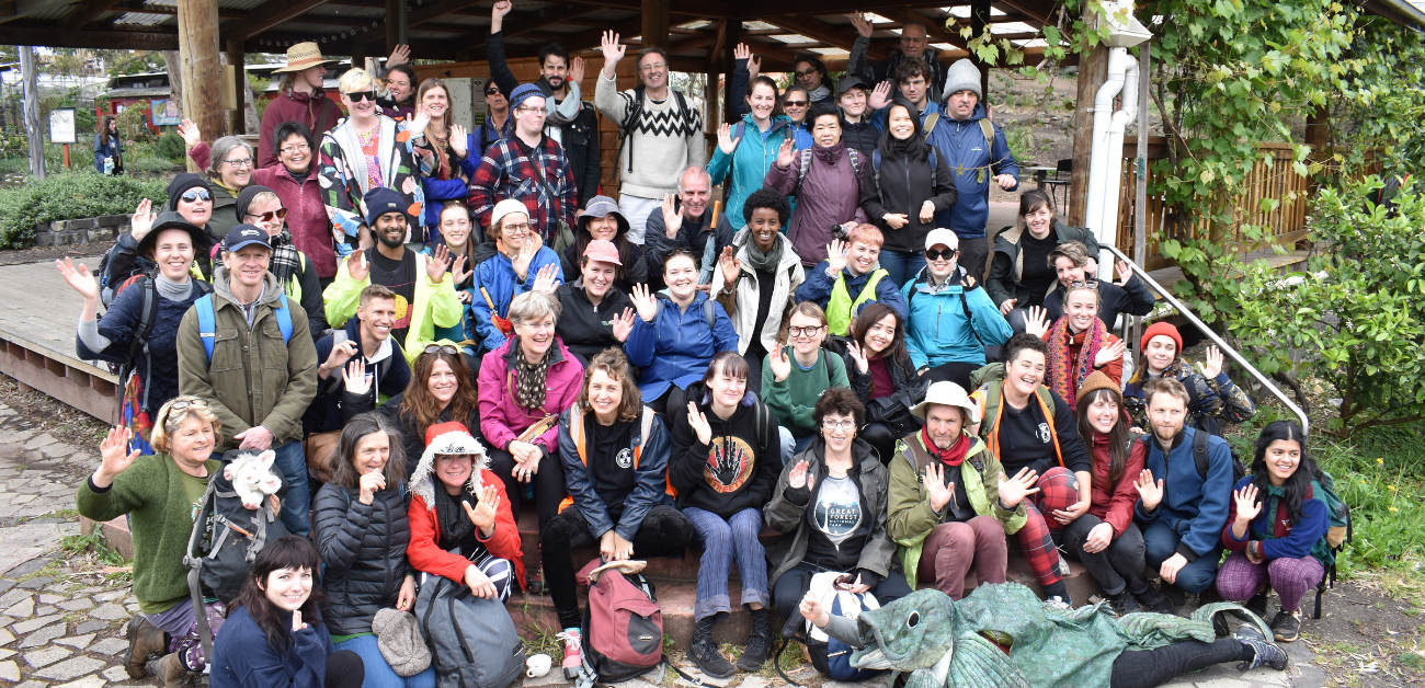 Being a Member of Friends of the Earth enables you to engage deeply with collective decision making processes, join collectives, working groups, and nominate for office bearing positions in the Friends of the Earth Australia Federation. It is a model that has kept us building transformative social movements for over 45 years!