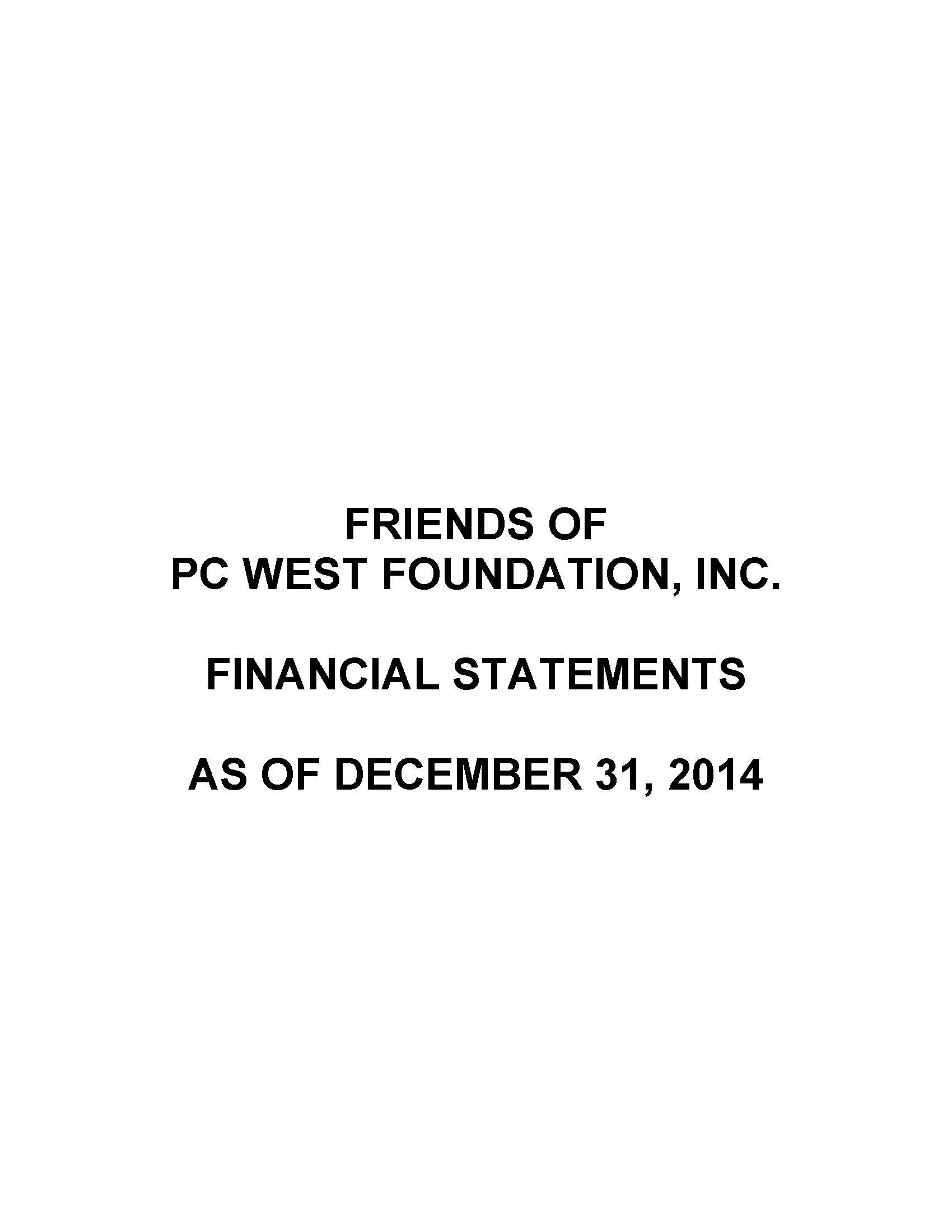 2014-12-31_Friends_of_PCW_Financial_Statements_Page_1.jpg
