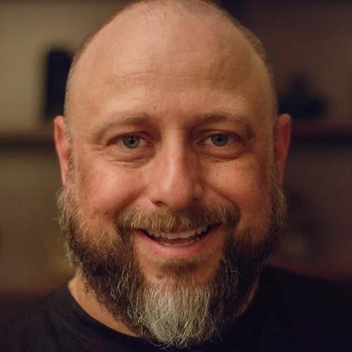 Jim Stanger