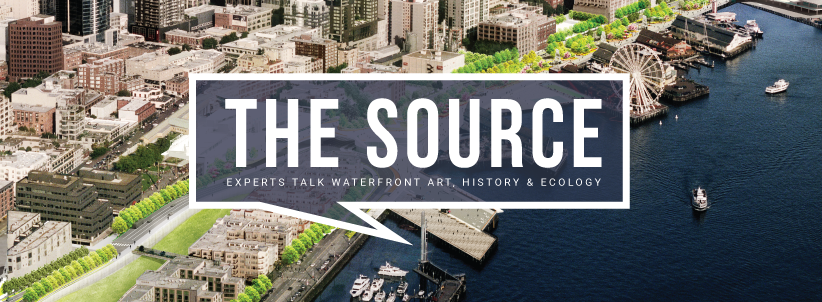 The Source: Waterfront History with Jennifer Ott of HistoryLink