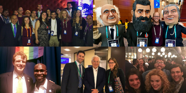 AIPAC Weekend
