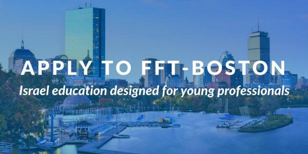 FFT Boston