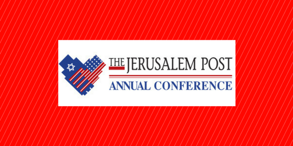 JPost Conference