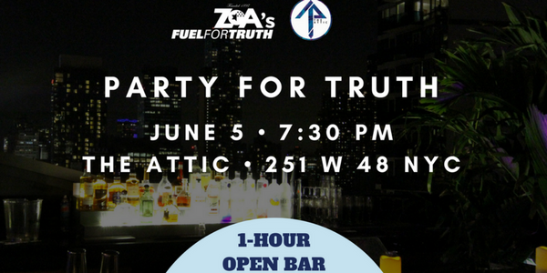 Party For Truth NYC