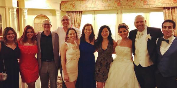 FFT Wedding