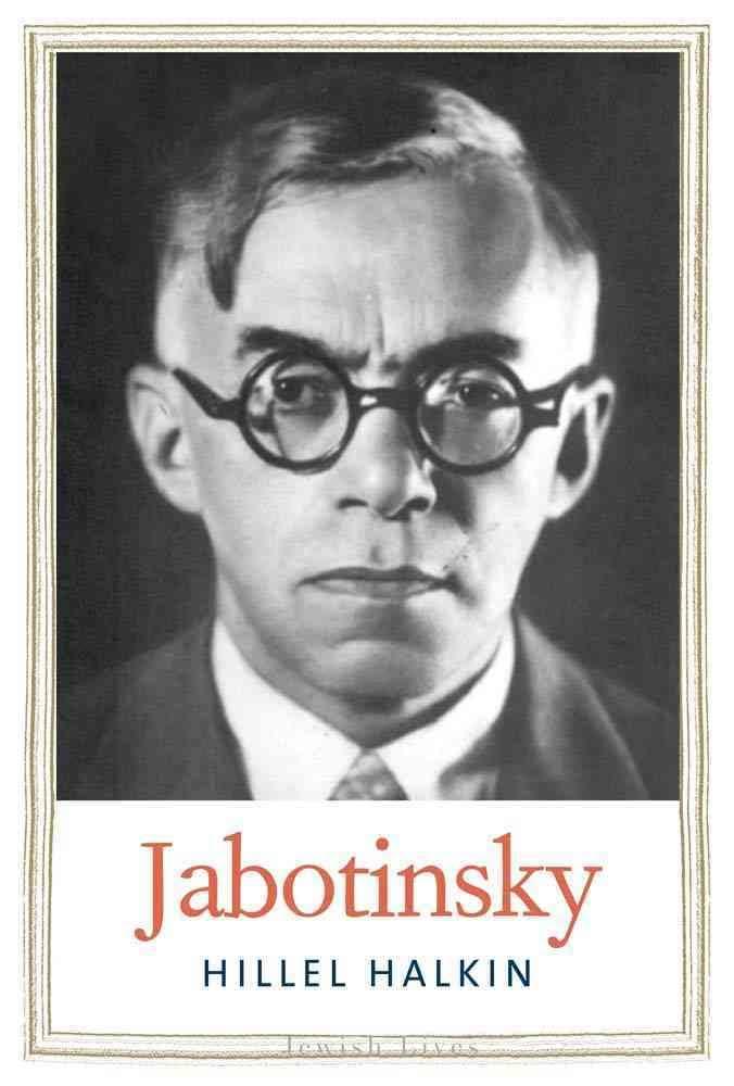 Jabotinsky