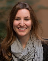 Alexis Perlmutter - Funders Together to End Homelessness