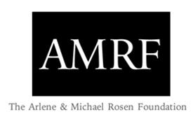 Arlene & Michael Rosen Foundation logo
