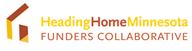 Heading Home Minnesota Funders Collaborative logo
