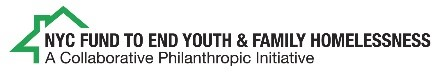 NYC Fund to End Youth and Family Homelessness logo