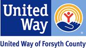 United Way of Forsyth County logo