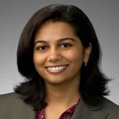 Meghna Goswami