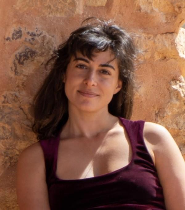 Photo of Sahar Khalili