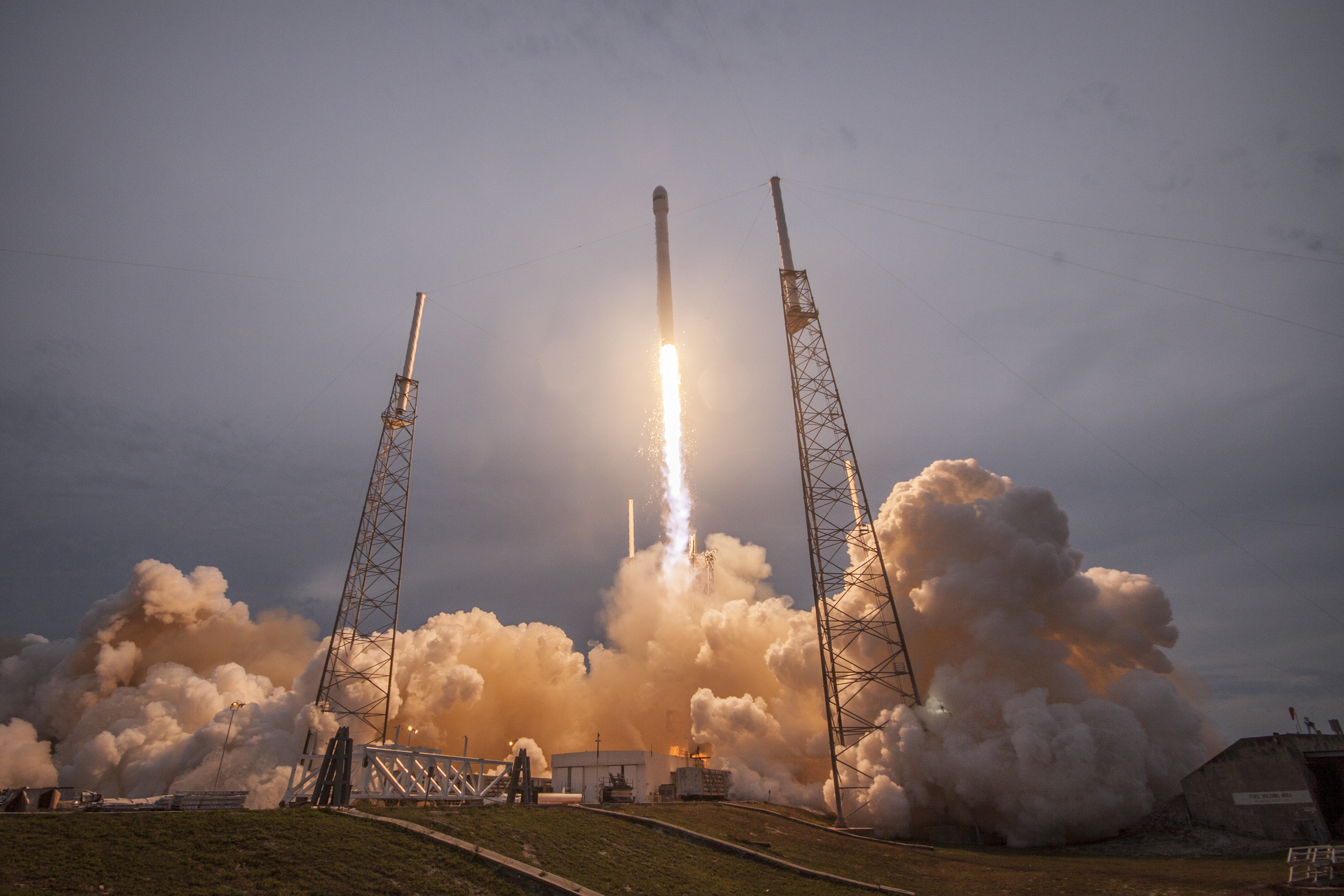 Thales Launch