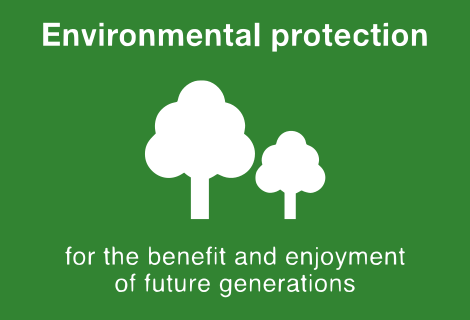 Environmental Protection.