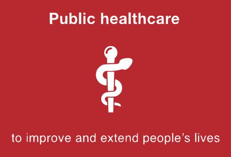 Public Healthcare.