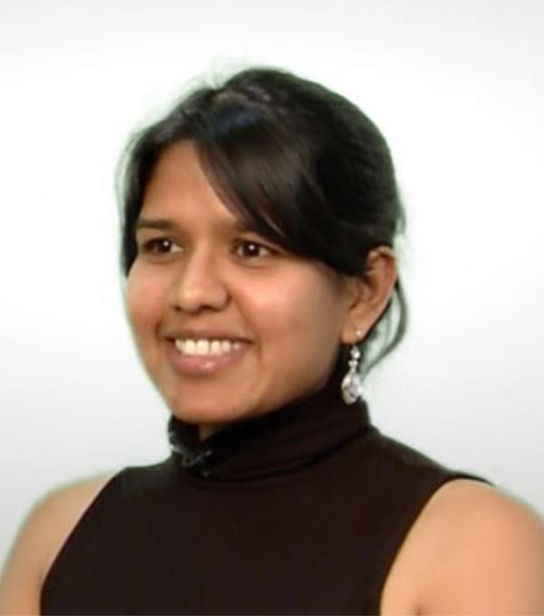 Photo of Saritha Manickam