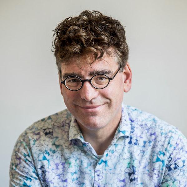 dr. Jan van de Beek