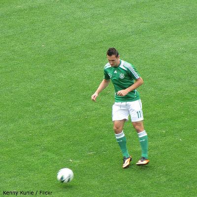 Miroslave Klose