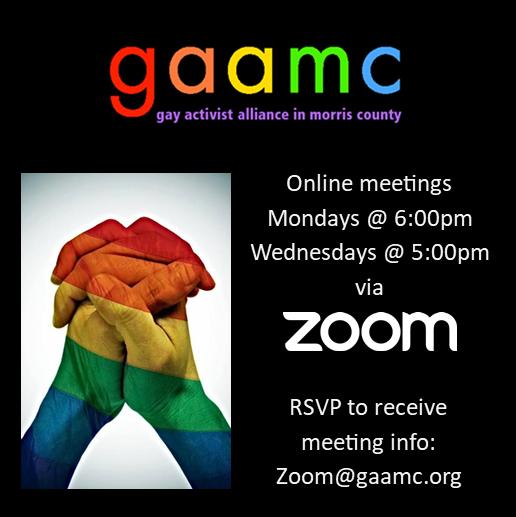 Zoom meeting gay id