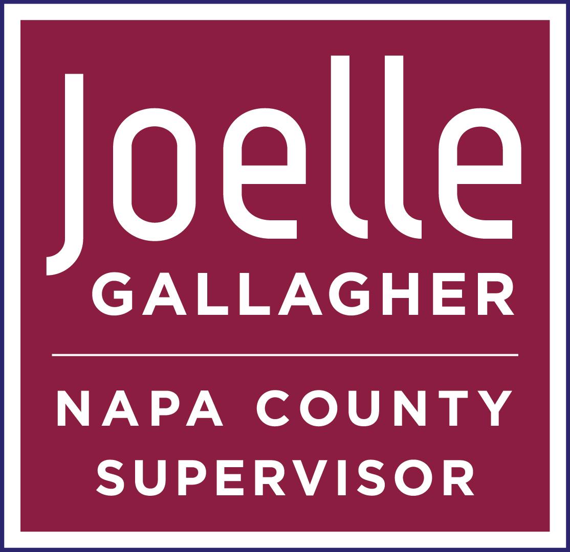 Joelle Gallagher for Supervisor