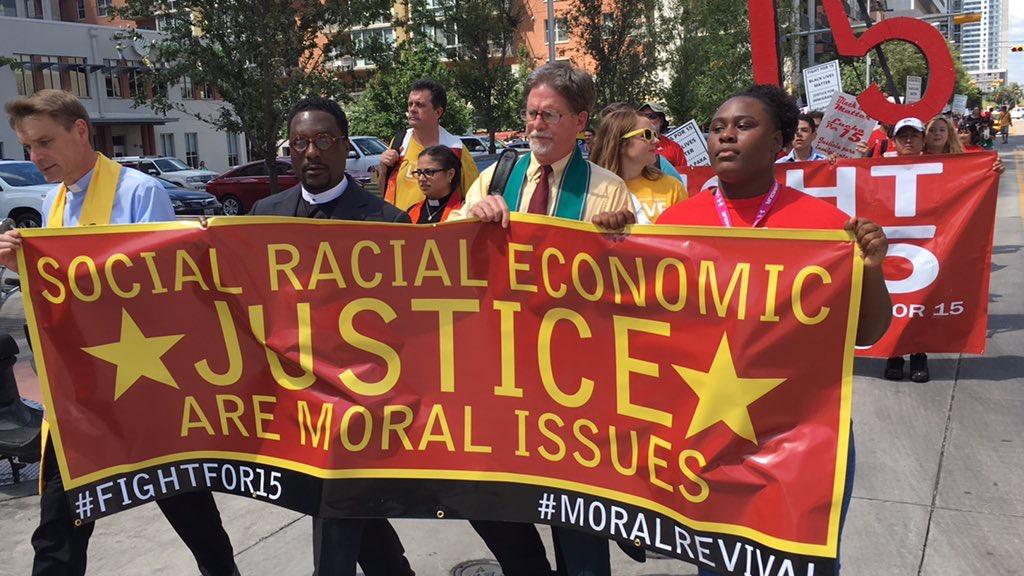Forward Together Moral Movement