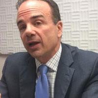 Capitol Watch Podcast, Episode 12: Joe Ganim