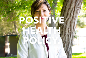 TOP 14 - POSITIVE HEALTH POLICY