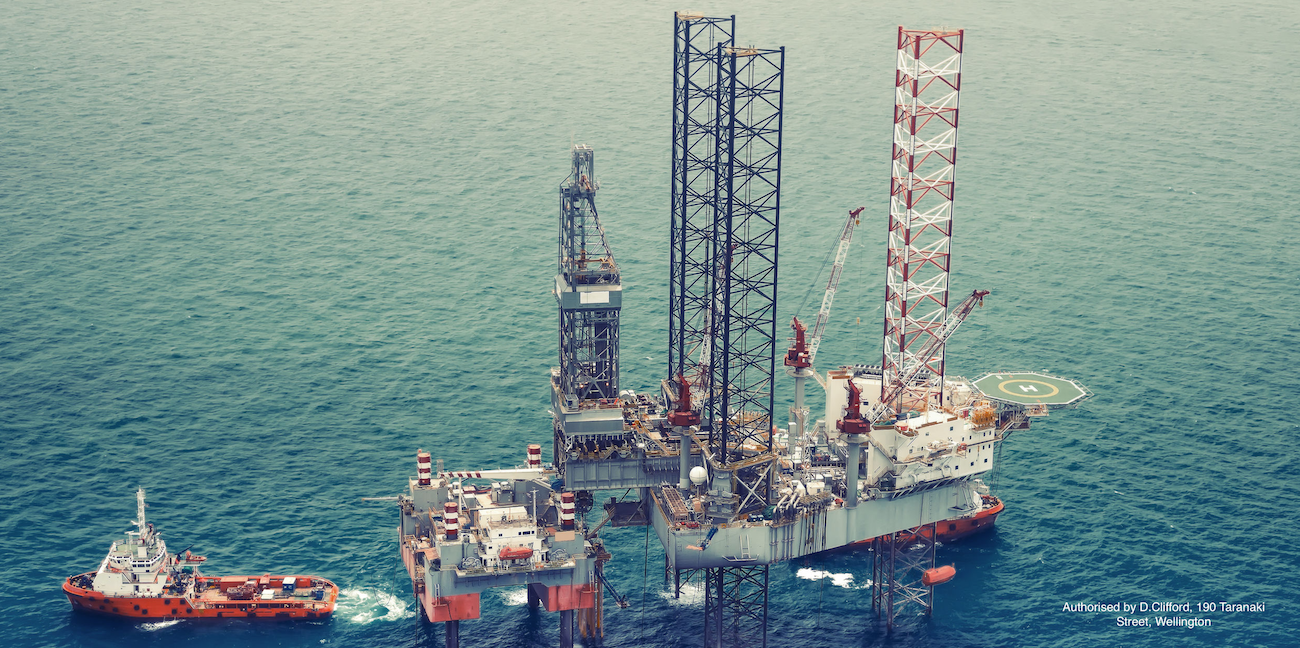 Oil & Gas Policy - What to expect from Drips