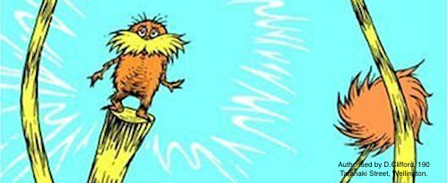 New Zealand: A living breathing example of Dr Seuss's The Lorax