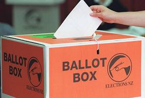 Enrol to vote