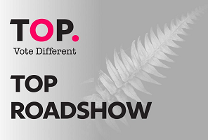 TOP Roadshow