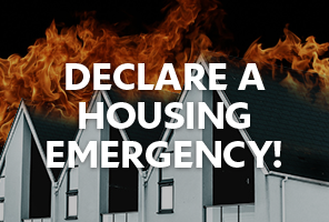 Housing Emergency Petition