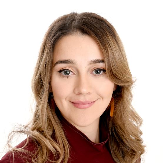 Adriana Christie | Epsom