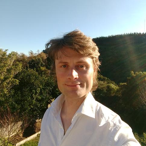 Ben Wylie-van Eerd | Hutt South