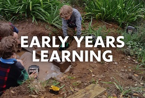 Early Years Learning Policy