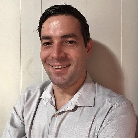 Andrew Caie | Tauranga
