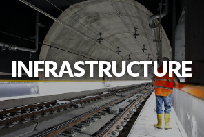 Infrastructure Policy