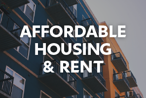 Affordable Housing and Rent