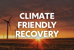 Climate Friendly Recovery