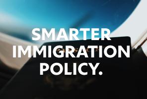 Smarter Immigration
