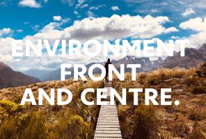 TOP 03 - Environmental Policy