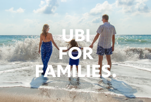 TOP 07 - The UBI and Thriving Families