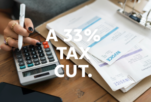 TOP 01 - A Fairer Tax Sytem