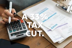 A Fairer Tax System